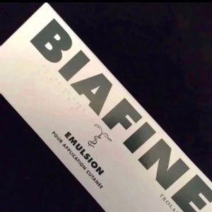 Biafine Emulsion Cream from France 186g metal tube